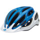 Bell Traverse Mips Helmet mat force blue/white